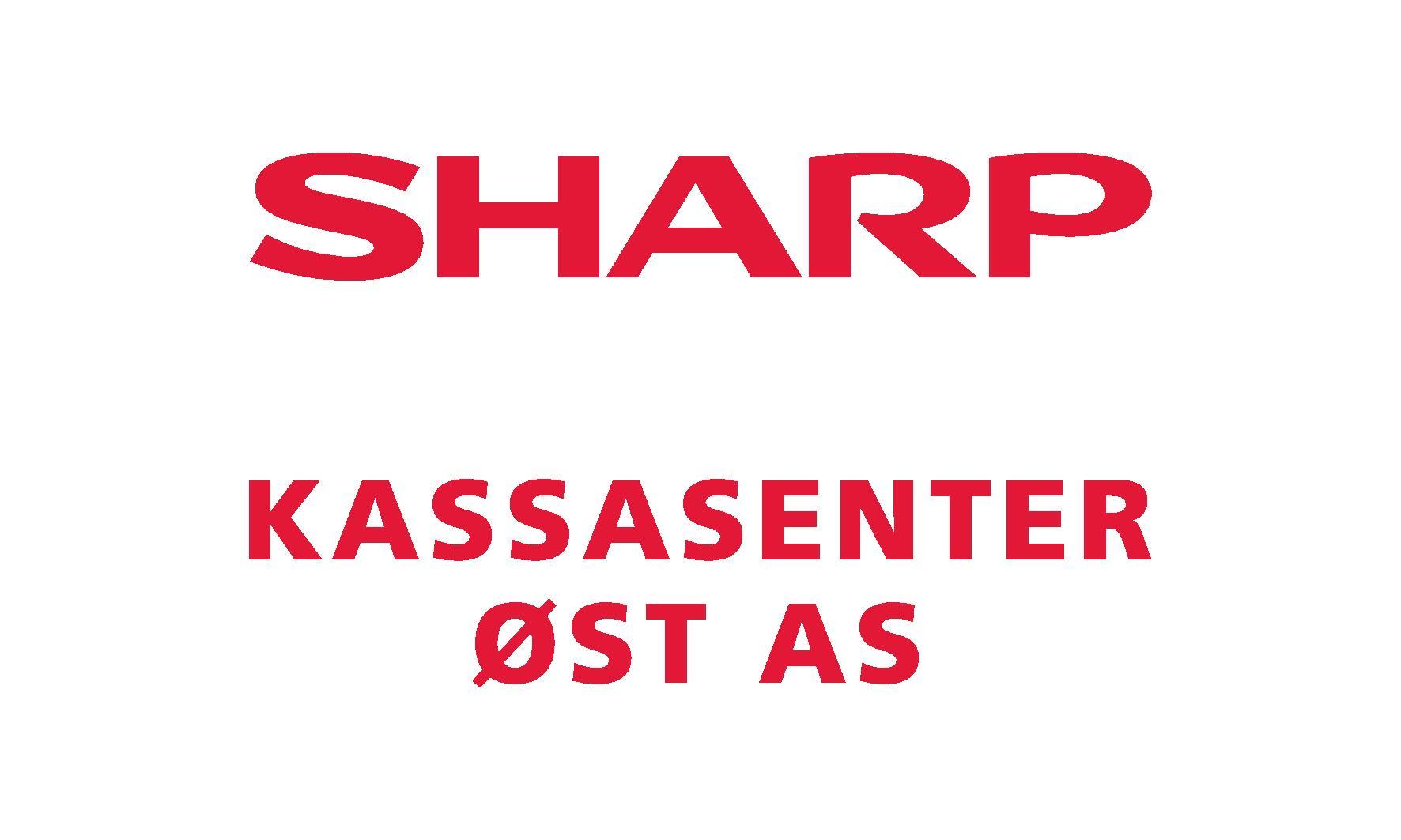 KASSASENTER ØST