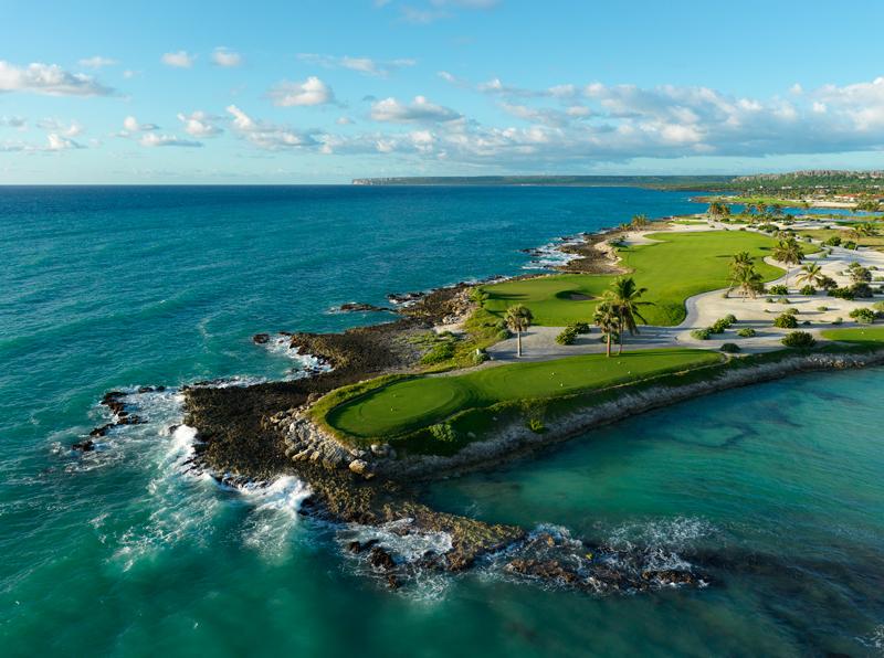Tur til den Dominikanske republikk 15.-26. november!