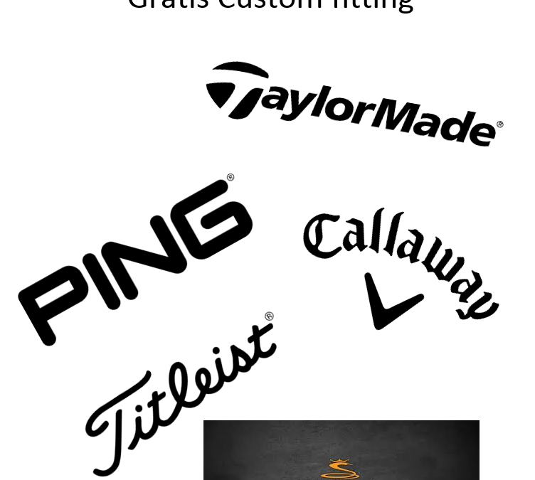 Gratis custom fitting