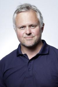Robert Norberg